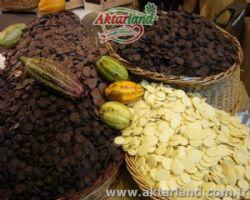 Kakao Yağı (Katı)